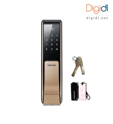 قفل دیجیتال سامسونگ SHS-P810
