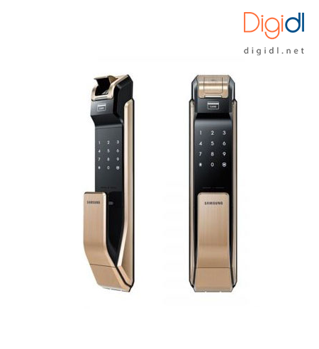 قفل دیجیتال سامسونگ SHS-P910