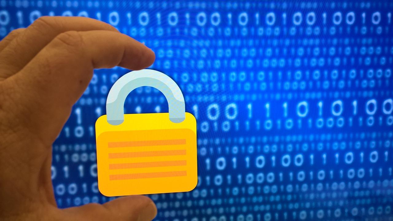 قفل درب رمزدار دیجیتالی