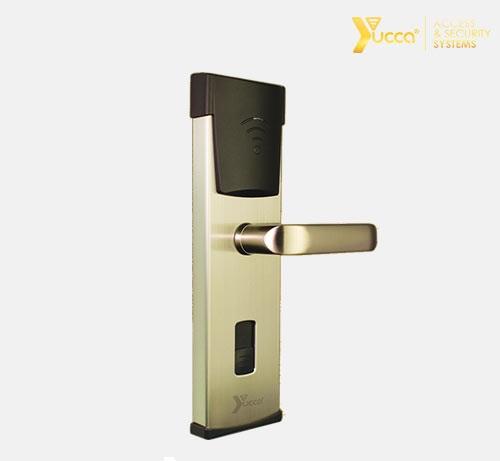 قفل هتلی - قفل هوشمند