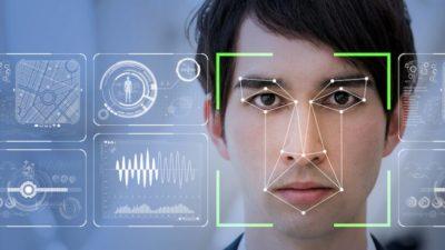 قفل هوشمند تشخیص چهره - قفل دیجیتال