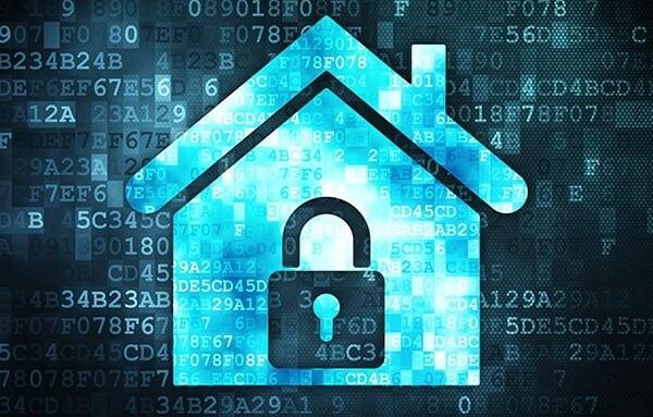 قفل هوشمند خانه