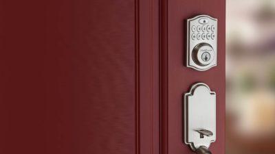قفل دیجیتال چه کاربردهایی دارد
