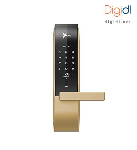 قفل دیجیتال یوکا مدل Lyra