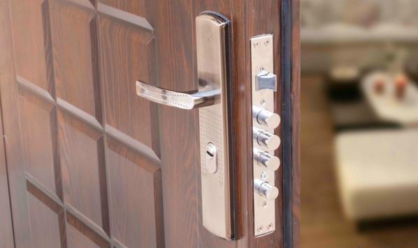 ضد سرقت کردن خانه