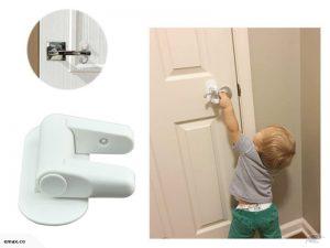 قفل محافظ کودک