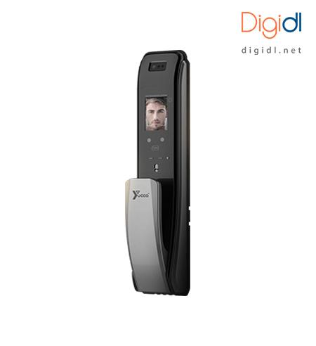 قفل دیجیتال یوکا مدل Leo Max